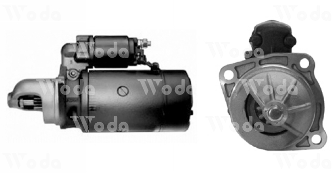 STARTER-Tianjin Woda Auto Electric Co , Ltd